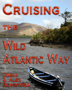 Cruising Ireland's Wild Atlantic Way